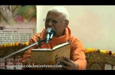Lecture at ISKCON Noida by HH Loknath Swami on 06th December 2014 – Hindi