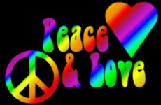What's better, peace or love