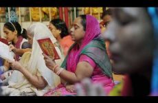 Redefining happiness and success for woman by Priti Vilasini Mataji