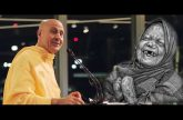 The most beautiful woman in the world - HH Radhanath Swami
