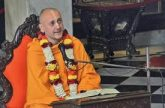 Srimad Bhagavatam Class 08 18 06 12 By Ramakant Prabhu At ISKCON Juhu On 22nd Feb 2018
