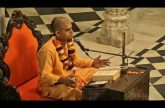 Evening Bhagavad Gita Class by Baldevpati Prabhu on 6th Feb 2018 At ISKCON Juhu