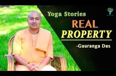 Real Wealth by Gauranga Das