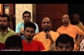 Should women be allowed to enter Shani temple? by Shikshastakam Prabhu